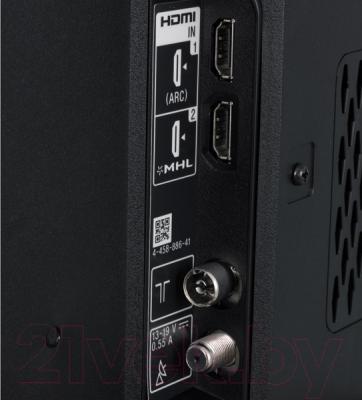 Телевизор Sony KDL-24W605AB