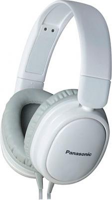 Наушники-гарнитура Panasonic RP-HX250ME-W (White) - общий вид