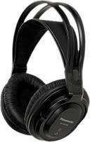 Наушники Panasonic RP-WF830WE-K (черный) -
