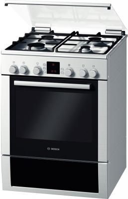 Кухонная плита Bosch HGV745356R - общий вид
