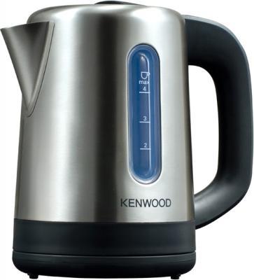 Электрочайник Kenwood SJM325A - общий вид