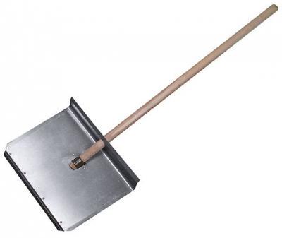 Лопата для уборки снега Startul ST9069 - общий вид