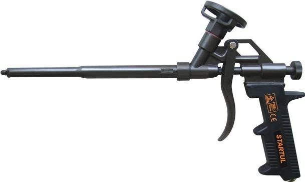 Фотография товара Пистолет для монтажной пены Startul