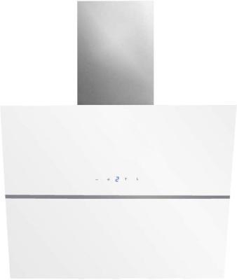 Вытяжка декоративная Ciarko White Diamond 90 - общий вид