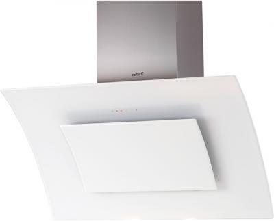 Вытяжка декоративная Cata Arte 900 XG (White) - общий вид