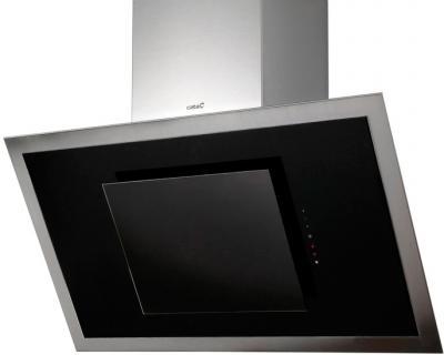Вытяжка декоративная Cata Atlas 900 XG (Black) - общий вид