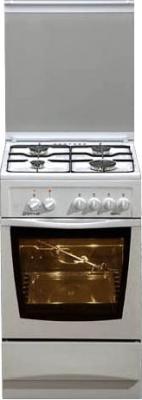 Кухонная плита MasterCook KGE 3206 B - общий вид