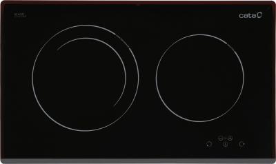 Индукционная варочная панель Cata I 2 PLUS - общий вид