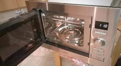 Микроволновая печь Cata MC 25 D - с открытой дверцей