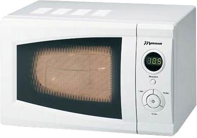 Микроволновая печь MasterCook MM-23GE B - общий вид