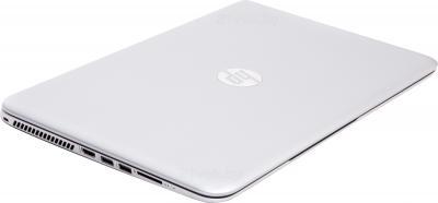 Ноутбук HP ENVY 15-j011sr (F0F10EA) - крышка
