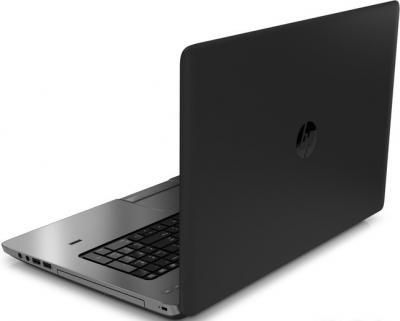 Ноутбук HP ProBook 470 G0 (H0V03EA) - вид сзади