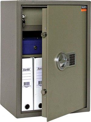 Офисный сейф Valberg ASM-63 T EL - общий вид