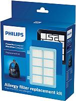 Комплект фильтров для пылесоса Philips FC8010/01 -