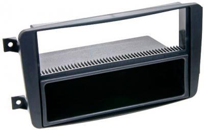 Переходная рамка ACV 281190-02 (Mercedes) - общий вид