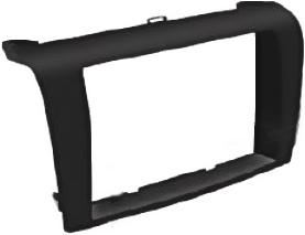 Переходная рамка ACV 281170-06 (Mazda) - общий вид
