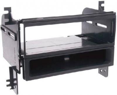 Переходная рамка ACV 281143-04 (Hyundai) - общий вид
