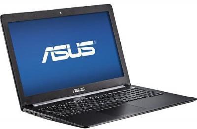 Ноутбук Asus X502CA-XX075D - общий вид