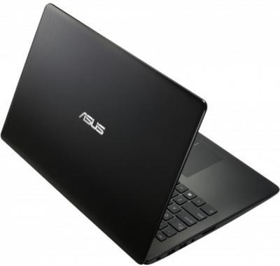 Ноутбук Asus X502CA-XX075D - вид сзади