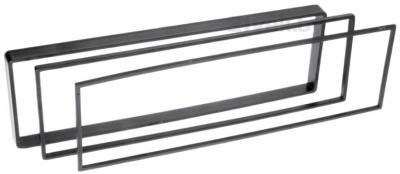 Переходная рамка ACV 281040-08 (Citroen, Peugeot) - общий вид