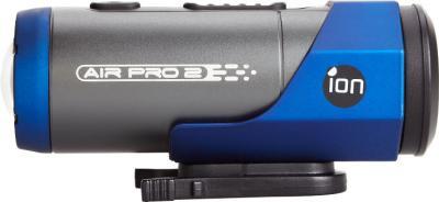 Экшн-камера iON Air Pro 2 Wi-Fi - вид сбоку