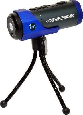 Экшн-камера iON Air Pro 2 Wi-Fi - на штативе