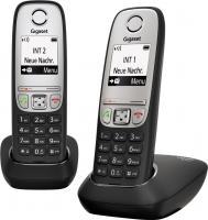 Беспроводной телефон Gigaset A415 Duo (Black) -