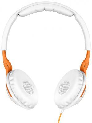 Наушники Sennheiser HD 229  (белый) - общий вид