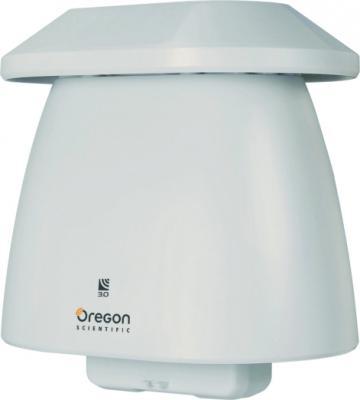 Метеостанция цифровая Oregon Scientific WMR200 - датчик температуры и влажности Oregon THGN801