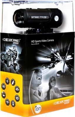 Экшн-камера iON Speed Pro - коробка