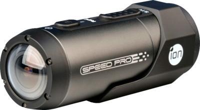 Экшн-камера iON Speed Pro - общий вид