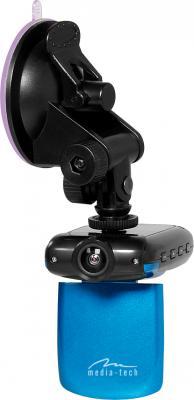 Автомобильный видеорегистратор Media-Tech MT4037 - общий вид