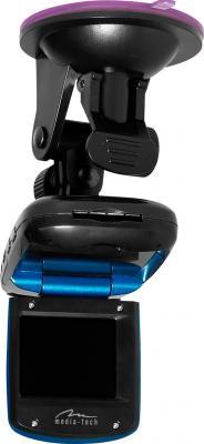 Автомобильный видеорегистратор Media-Tech MT4037 - дисплей