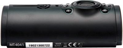 Автомобильный видеорегистратор Media-Tech MT4041 - вид сбоку