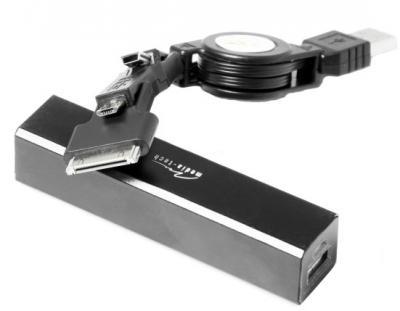 Портативное зарядное устройство Media-Tech MT6351 - общий вид