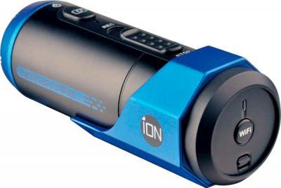 Экшн-камера iON Air Pro Plus - вид сзади