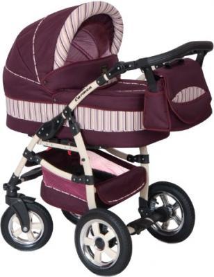 Детская универсальная коляска Riko Carmen 07 - общий вид