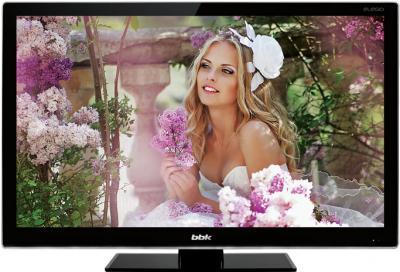 Телевизор BBK LEM2462FDT - общий вид