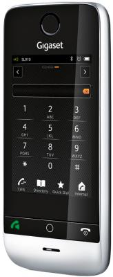 Беспроводной телефон Gigaset SL910A (Black) - без подставки