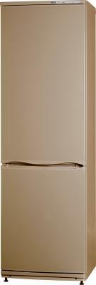Холодильник с морозильником ATLANT ХМ 6024-050 (Beige) - общий вид