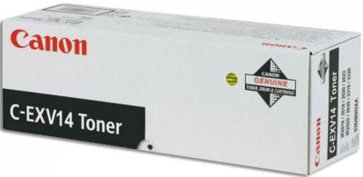 Тонер-картридж Canon C-EXV14 - общий вид