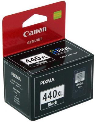 Картридж Canon PG-440XL (5216B001) - общий вид