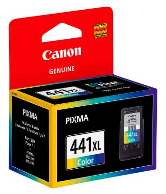 Картридж Canon CL-441XL Color (5220B001) - общий вид