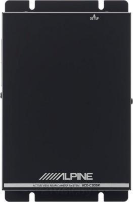 Камера заднего вида Alpine HCE-C305R - коммутационный блок