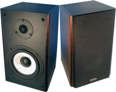 Мультимедиа акустика Microlab Solo-2 mk3 (Wood) - общий вид