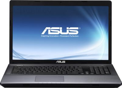 Ноутбук Asus K95VB-YZ022H - фронтальный вид