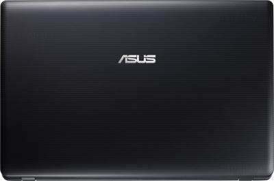 Ноутбук Asus K95VB-YZ022H - крышка