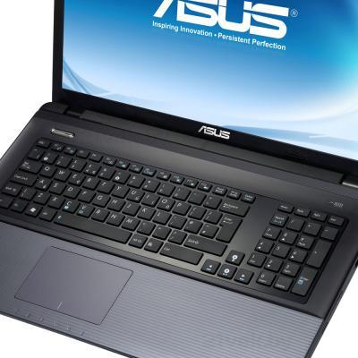 Ноутбук Asus K95VB-YZ022H - клавиатура