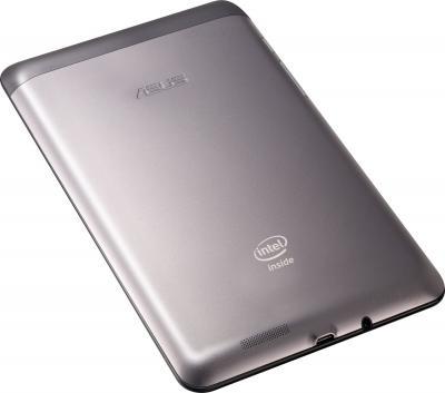 Планшет Asus Fonepad ME371MG (16GB, 3G, Gray) - вид сзади