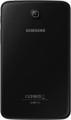 Планшет Samsung Galaxy Tab 3 7.0 8GB 3G Black SM-T211 (SM-T2110MKASER) - вид сзади